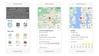 Od pogody po ekologiczne trasy - sporo nowości na Mapach Google