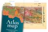 100 map na 100-lecie PIG w jednym atlasie