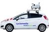 Mobilne kartowanie czeskich ulic w 3 lata