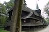 NID zamawia skanowanie zabytkowych drewnianych kościołów