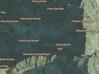Zweryfikowane szczyty i przełęcze w PRNG