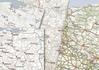 Nowy debiutant w rankingu krajowych serwisów mapowych