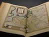 Prace dyplomowe o historii kartografii poszukiwane