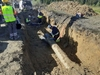 Zakopianka: uszkodzony gazociąg na mapie był w innym miejscu