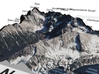 UAM prezentuje Koronę Gór Polski w 3D