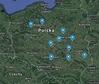 Na mapie Polski pojawi się 10 nowych miast