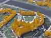 Drugie podejście do danych fotogrametrycznych dla Krakowa