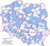 Informatyzacja narad koordynacyjnych już w ponad 2/3 powiatów