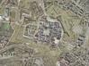 Nowe ortofotomapy miast w PZGiK i Geoportalu