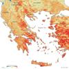 Dane satelitarne pomagają chronić przez kataklizmami