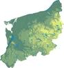 Zachodniopomorskie powiaty kupują moduły geodezyjne z wolnej ręki