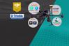 Specjalistyczny pakiet programów TerraSolid gratis przy zakupie DJI Zenmuse L1 & Matrice 300 RTK