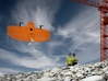 Drony WingtraOne również do zdjęć ukośnych