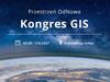 Kongres GIS ponownie online
