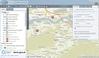 Widok z zewnętrznych serwisów mapowych w geoportalach Geo-Systemu
