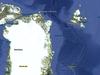 Odkryto najdalej na północ wysunięty skrawek lądu
