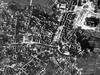 Wojenny Lublin na historycznej ortofotomapie
