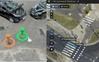 Skanowanie miejsca wypadku za pomocą drona uprości pracę funkcjonariuszy