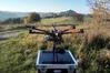 Dronowy projekt Colidrone i AGH z dofinansowaniem