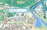 Sprawdź wysokość drzew w poznańskim geoportalu