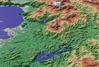 WorldDEM Neo - nowy globalny numeryczny model terenu