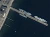 Gdyński port kupił pływającego drona pomiarowego