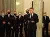 Piotr Nowak nowym ministrem odpowiedzialnym za geodezję