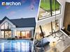 Dom z antresolą - zobacz, jak można zaaranżować otwartą przestrzeń
