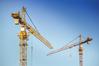 Produkcja budowlano-montażowa ani myśli hamować