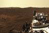 Z mapą na podbój Marsa