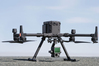 Era lasera! Skaner DJI Zenmuse L1 dla dronów