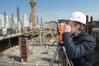 Rzeczpospolita o wpływie geodezji na opóźnianie procesu budowlanego
