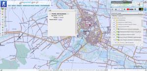Nowe dane BDOT10k do pobrania z Geoportalu