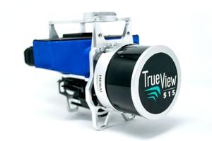 True View 515 - lidar dla dronów z naciskiem na czułość