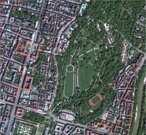 Submetrowe wielospektralne obrazy satelitarne kilka razy dziennie