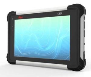 Leica prezentuje wytrzymały tablet CS30