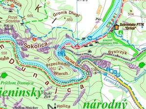 Sporo kartografii na maturze z geografii