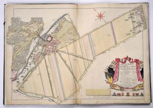 Mapy na krajowej liście programu UNESCO Pamięć Świata <br /> Rękopiśmienny atlas Mappy Hrabstwa Bialskiego