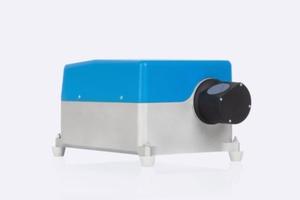 Z+F prezentuje kompaktowy skaner profilowy