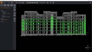 Nowa aplikacja GeoSLAM usprawni śledzenie postępów na budowie