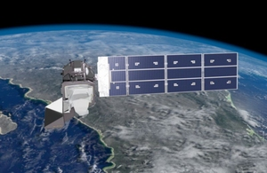 Landsat 9 wystartował! Co nowego zaoferuje?