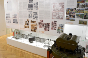 Wystawa z okazji 100-lecia WGiK PW