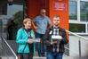 <b class=pic_title>XLIII Olimpiada Wiedzy Geodezyjnej i Kartograficznej</b> <br /> <br /> <b class=pic_author>fot.  Katarzyna Warańska</b><br /> <br />