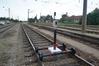 <b class=pic_title>Pomiarowe nowości na targach Intergeo 2021</b> <br /> <br /> <b class=pic_description>Riegl VMR Robotic Rail Scanning System - kompaktowy system pomiaru linii kolejowych bazujący na skanerze VZ-400i. Zestaw pracuje w trybie stop&go i umożliwia wykonanie do 50 skanów na godzinę, z których każdy podlega automatycznej precyzyjnej rejestracji</b> <br /> <br /> <b class=pic_author>fot.  Riegl</b><br /> <br />