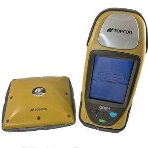 Zestaw GNSS Topcon GRS-1 - używany