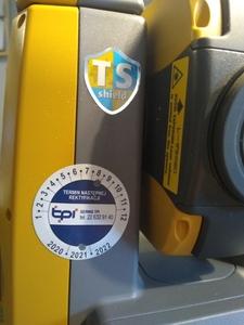 Tachimetr elektroniczny TOPCON GT-503