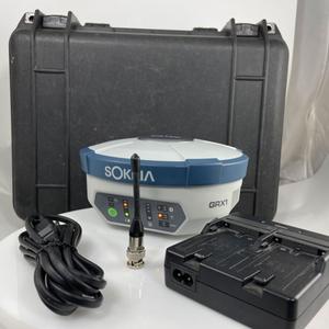 Odbiornik Sokkia GNSS GRX-1 5 Hz RTK - używany